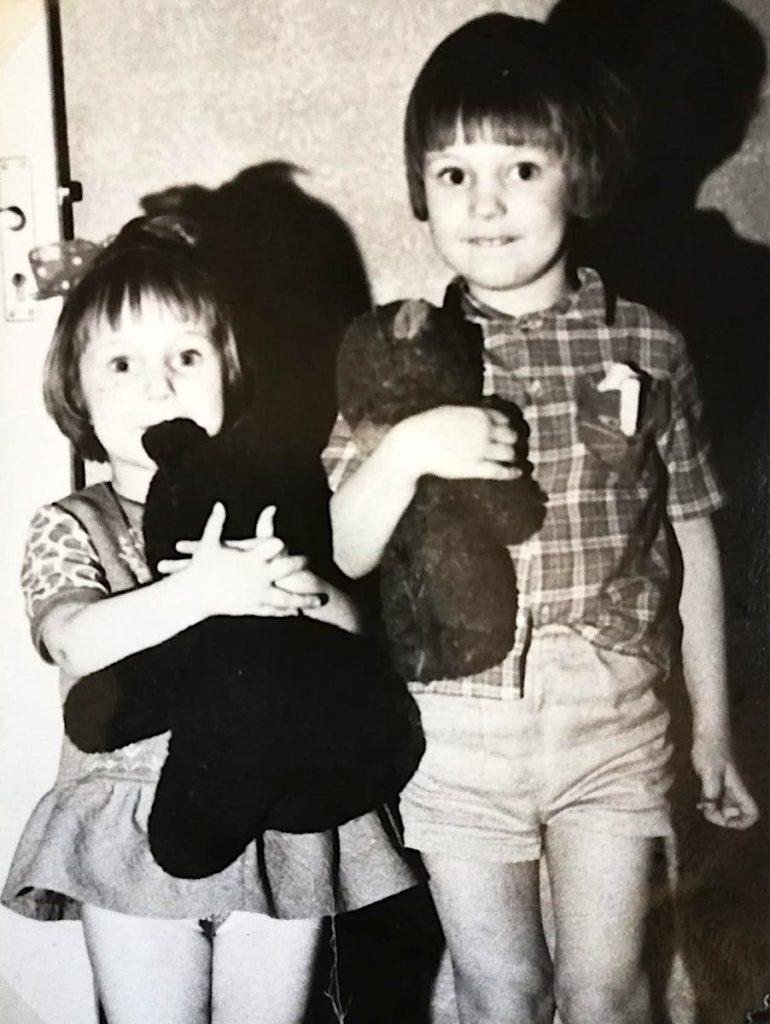 Lapsed ja kaisukarud
